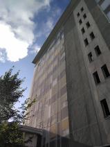 protection de façade